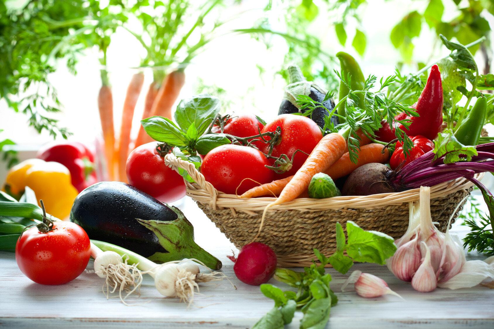 Những lý do nên sử dụng thực phẩm có nguồn gốc hữu cơ