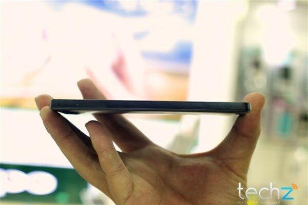 Trên tay Alcatel One Touch Idol: Lựa chọn tầm trung sáng giá-image-1385547120610