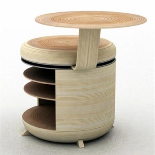 3 thiết kế bàn đa năng tuyệt vời cho nhà chật 1