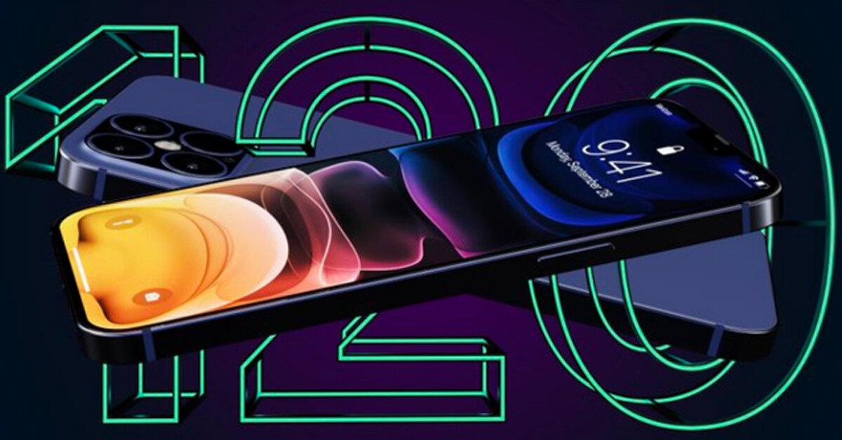 iPhone 12 sẽ ra mắt trong tháng 10?