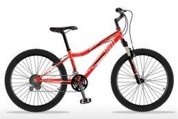 Xe đạp thể thao Jett Viper Red 2015