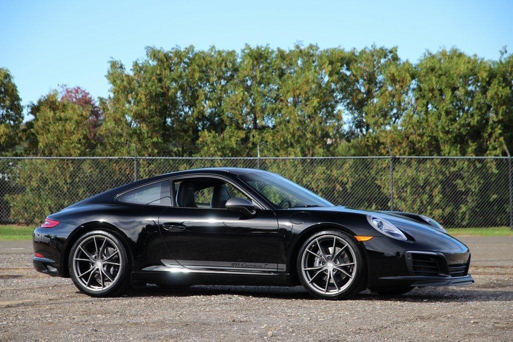 Xe Porsche 911 sang trọng và cá tính