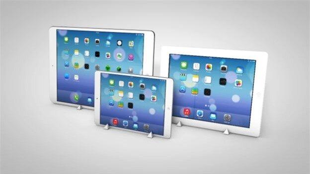 iPad Pro màn hình 12,9 inch sẽ có 2 phiên bản màn hình?