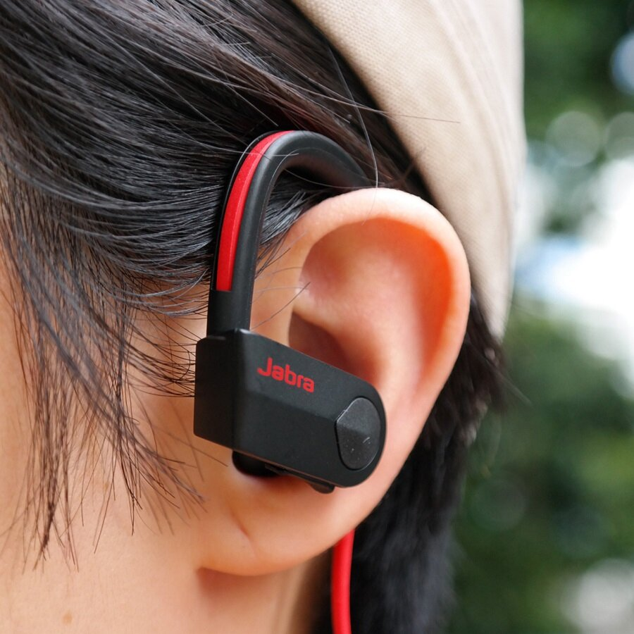 Tai nghe Bluetooth Jabra Sport Pace