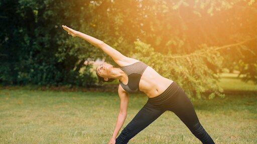Vận động thường xuyên để xương khớp chắc khỏe hơn