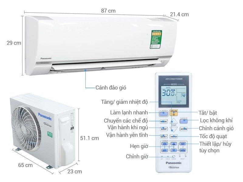 Dòng máy lạnh nào phù hợp cho ngôi nhà của bạn?