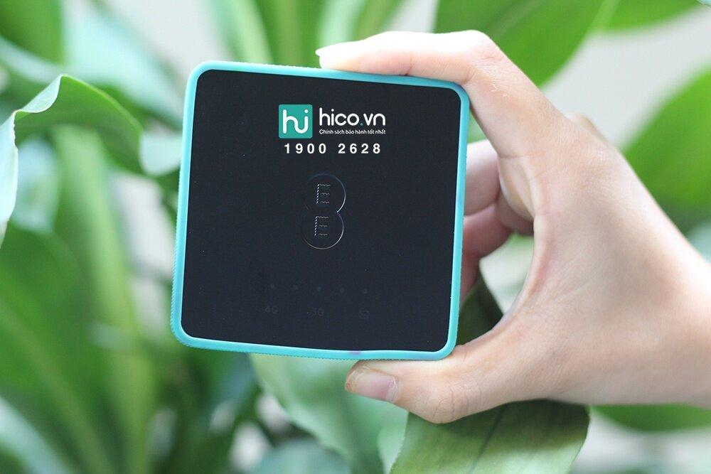 Bộ phát Wifi 4G LTE ALCATEL Y853 chính hãng