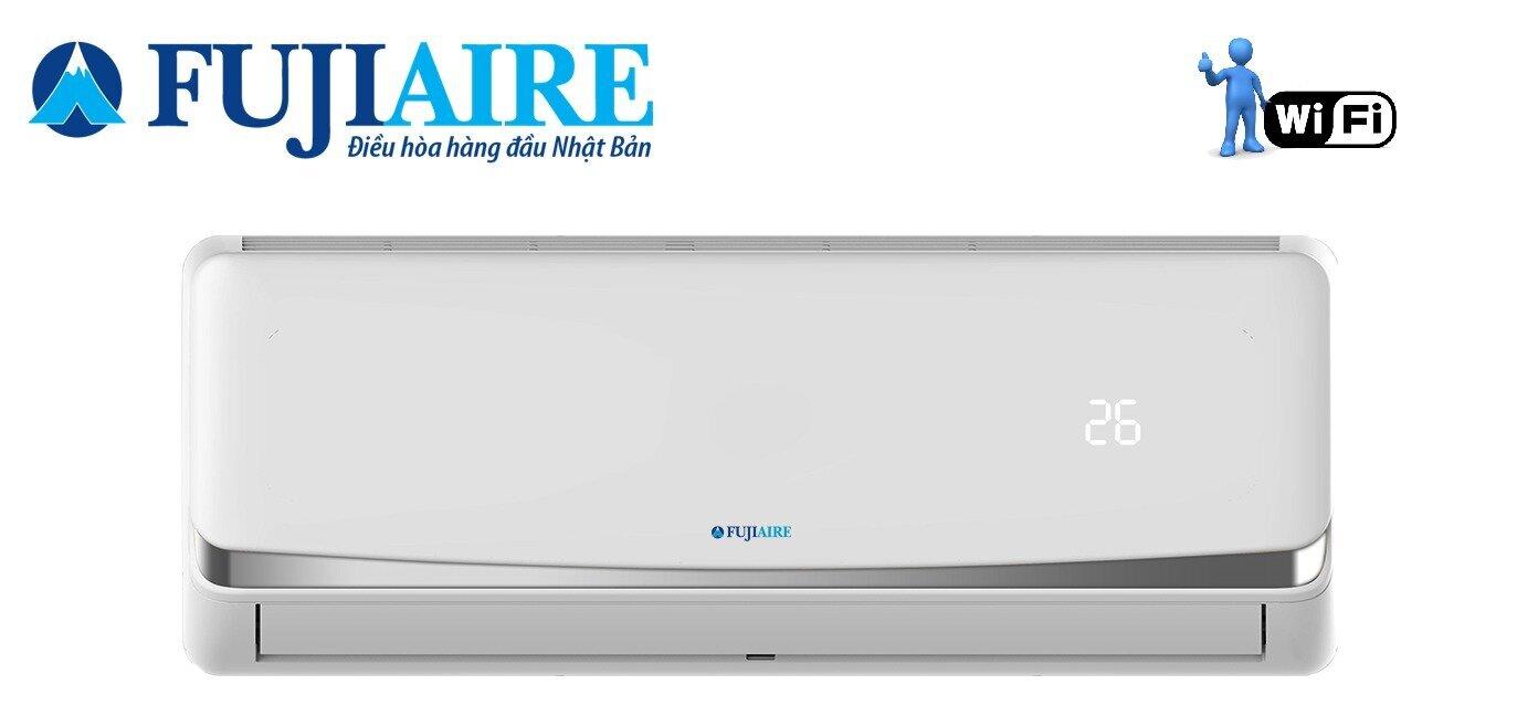 Điều hòa - Máy lạnh Fujiaire FW15C9L-2A1N - 12000BTU, 1 chiều