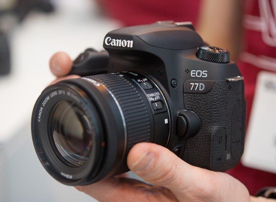 Máy ảnh có khả năng tự động lấy nét kép