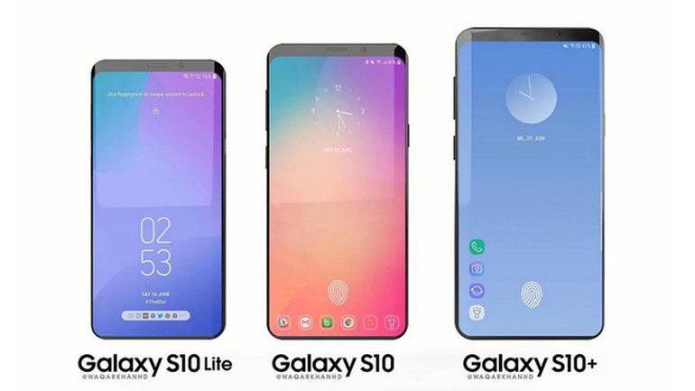điện thoại 5g