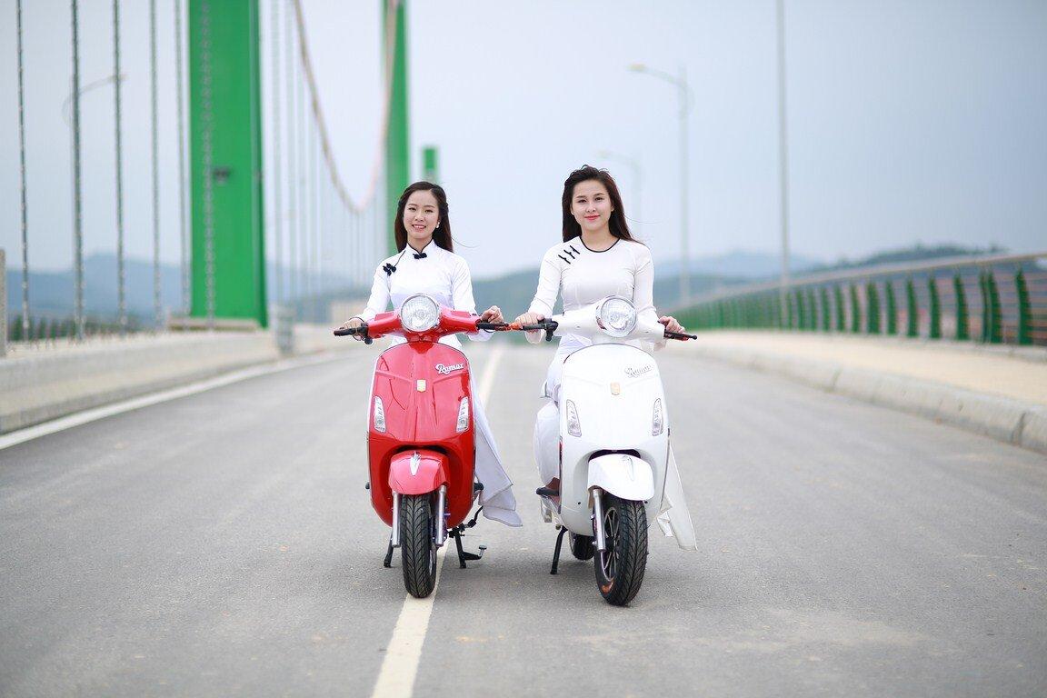 Có nên mua xe máy điện để bảo vệ môi trường và tiết kiệm nhiên liệu