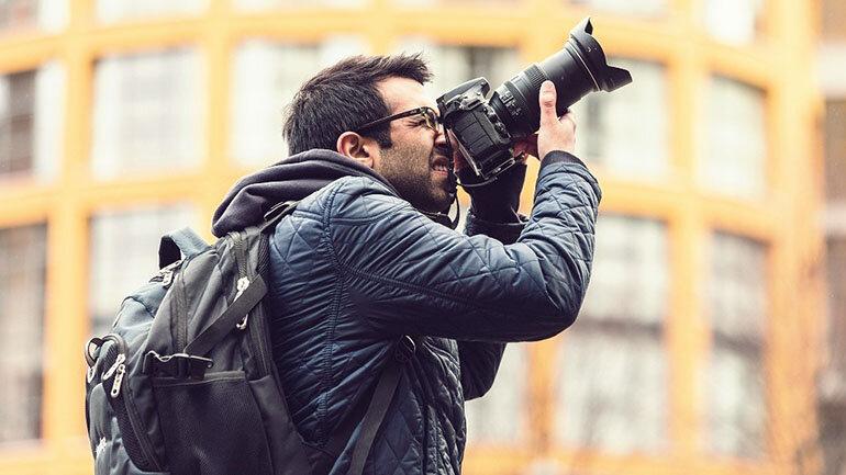 kinh nghiệm mua máy ảnh