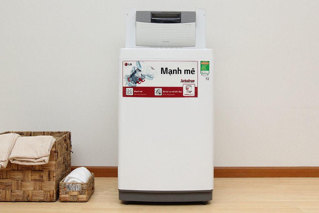 Máy giặt LG WF- S7817MS
