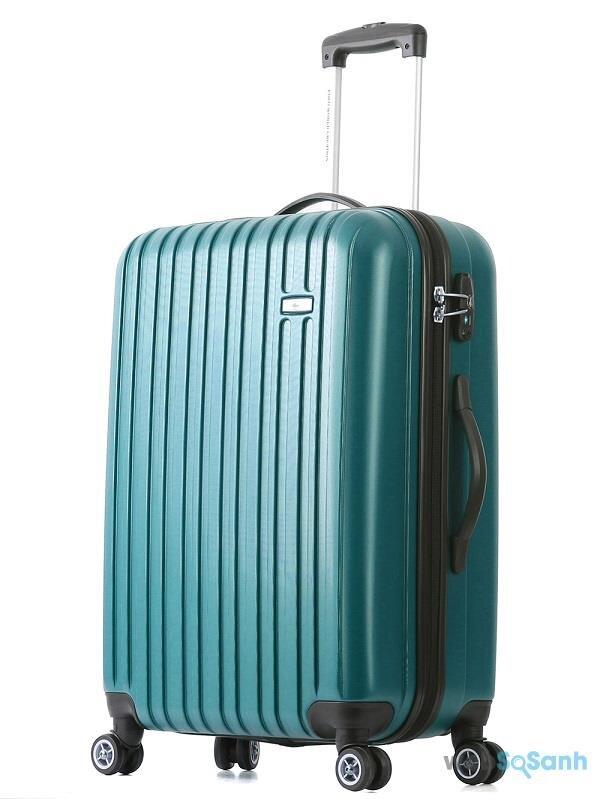 thương hiệu vali kéo nhỏ giá rẻ Polo