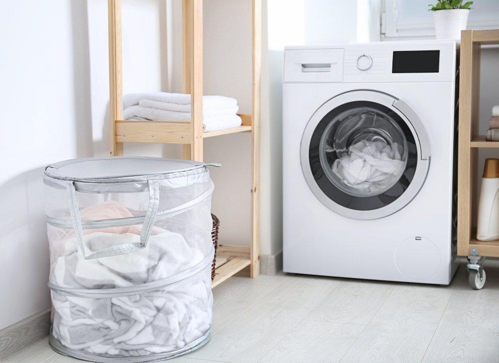 cách sửa máy giặt rung lắc