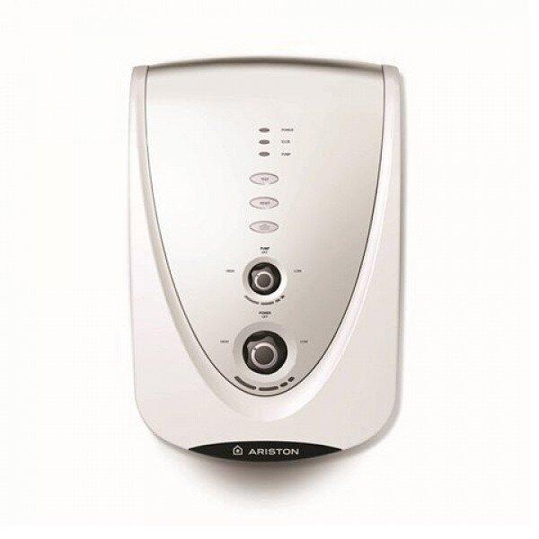 Bình tắm nóng lạnh trực tiếp Ariston Vero VR-E4522E-WH-EMC