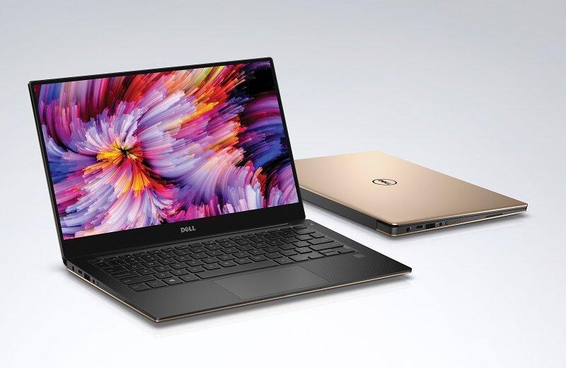 Thiết mỏng nhẹ của Laptop Dell hiện nay