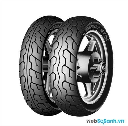 Giá lốp chống đinh khá đắt, nhưng rẻ so với những gì mà nó mang lại