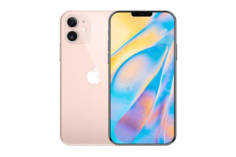 giá bán iphone 12 mini