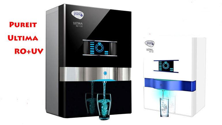 máy lọc nước Unilever Pureit Ultima