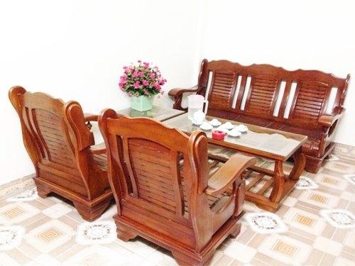 bàn ghế phòng khách giá rẻ