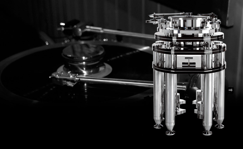 Transrotor Artus có giá hơn 3 tỷ đồng