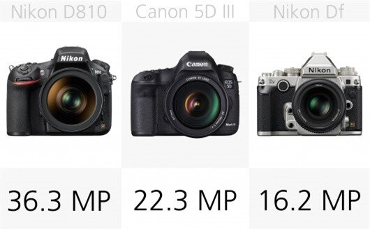 The standout camera when it comes to resolution is undoubtedly the megapixel monster that ...