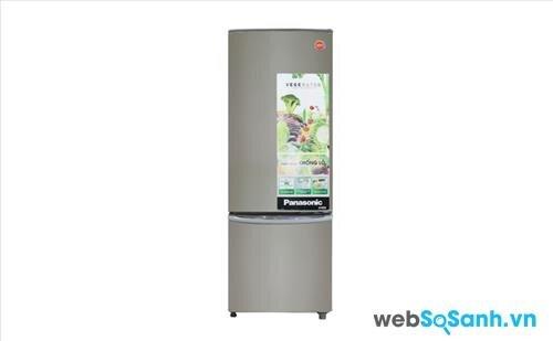 Tủ lạnh Panasonic NR-BU344SN
