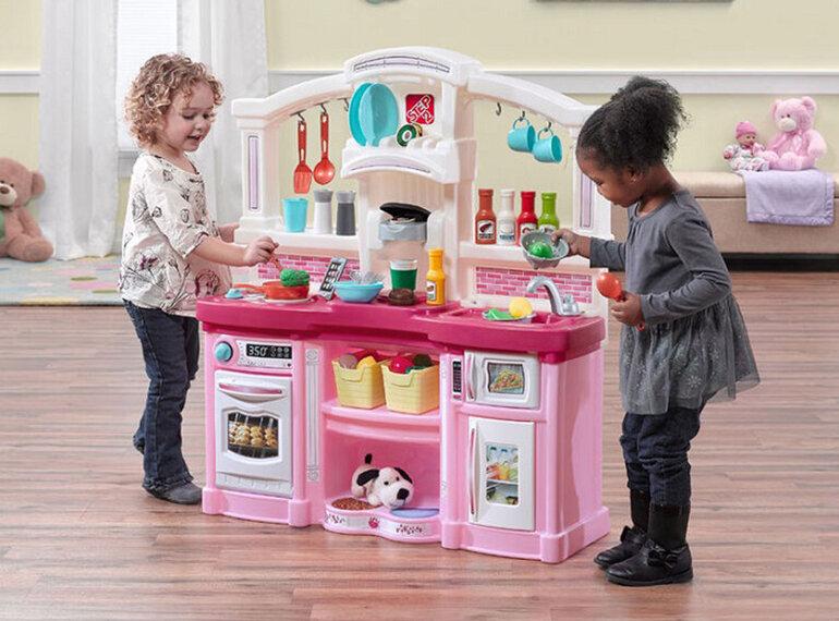 Bộ đồ chơi nấu ăn nhà bếp