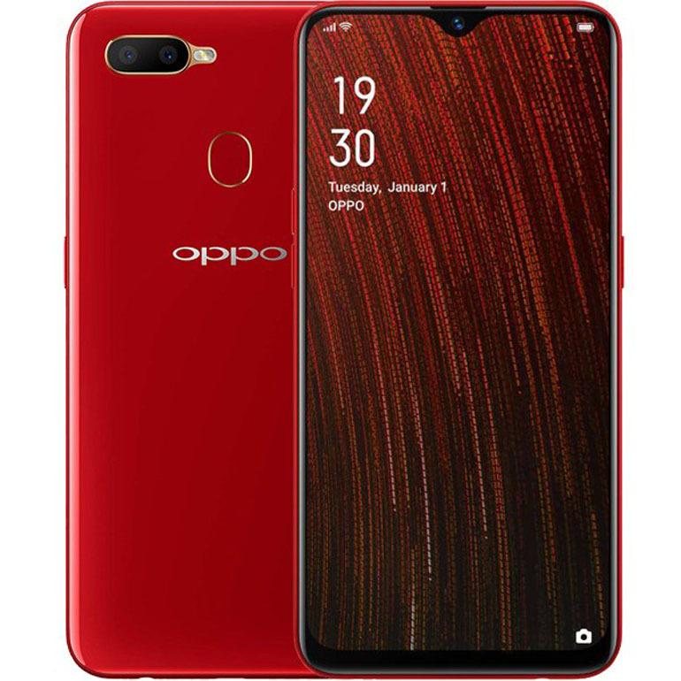 đánh giá oppo a5s