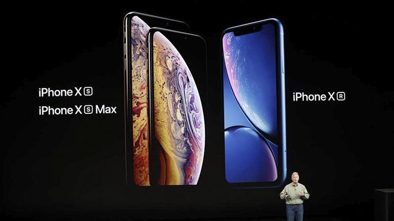 Người tiêu dùng thông minh: Chọn mua điện thoại iPhone Xr hay điện thoại iPhone Xs và iPhone Xs Max