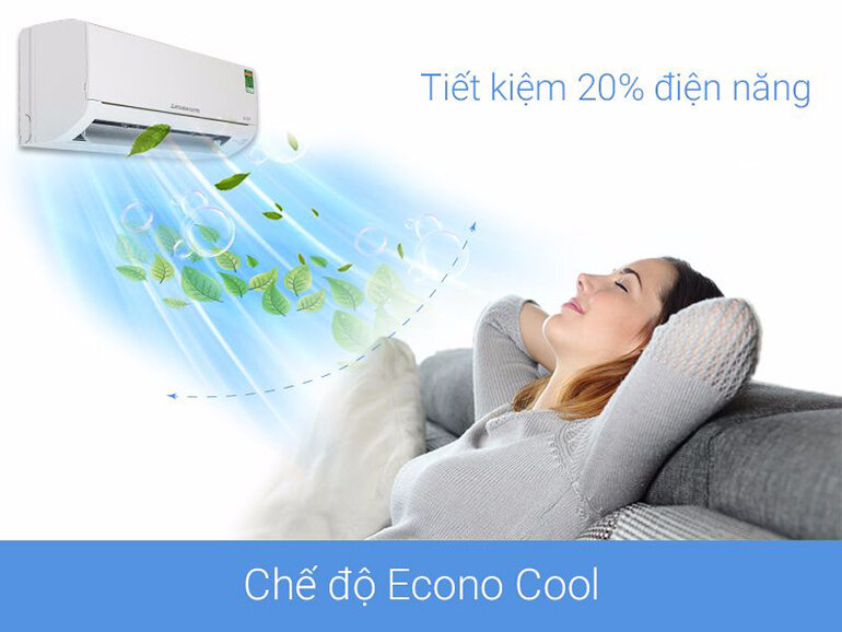 Chế độ Econo Cool