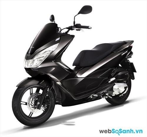 Honda PCX cực chất