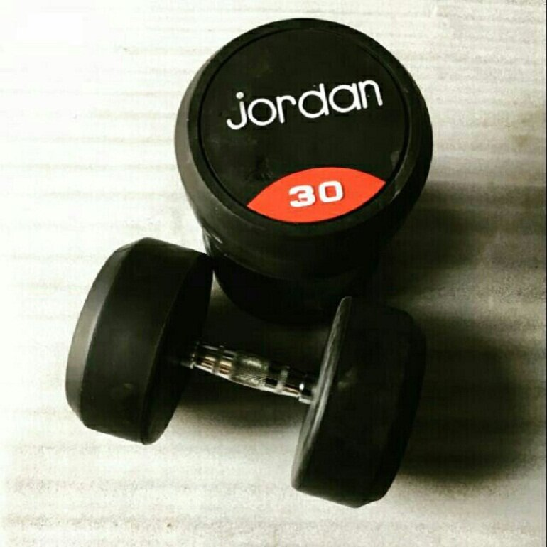 Tạ tay Jordan 30kg