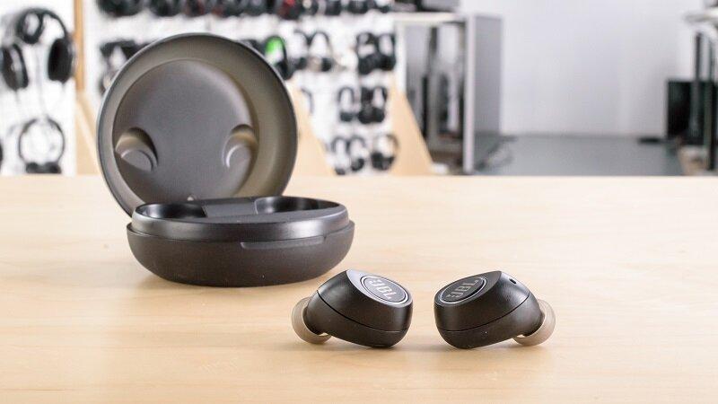 Tai nghe True Wireless JBL Free có mức giá tốt so với chất lượng
