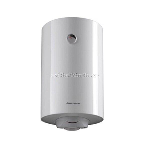 Bình tắm nóng lạnh gián tiếp Ariston Pro R 50 - 50 lít, 2500W, chống giật