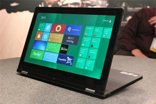 Máy tính bảng nhỏ chạy Windows Phone của Lenovo không thu hút được người dùng Mỹ. 2