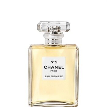 Chanel Fragrance N°5 EAU PREMIÈRE SPRAY (3.4 FL. OZ.)
