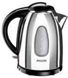 Bình - Ấm đun nước siêu tốc Philips HD4665 (HD-4665) - 1.7 lít, 2400W
