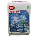 Máy giặt Toshiba AWDC1000CV (WB/ WM) - Lồng đứng, 9 kg, Inverter