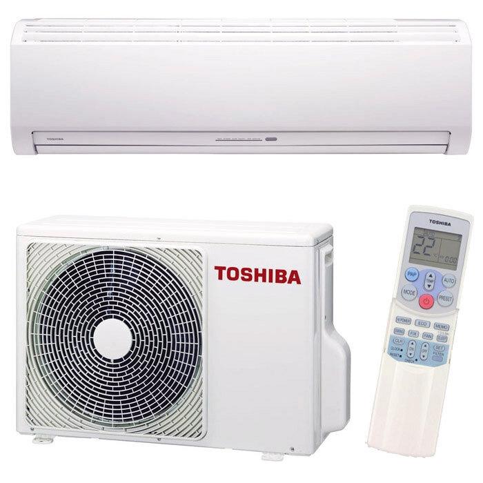 nên mua máy lạnh Toshiba không