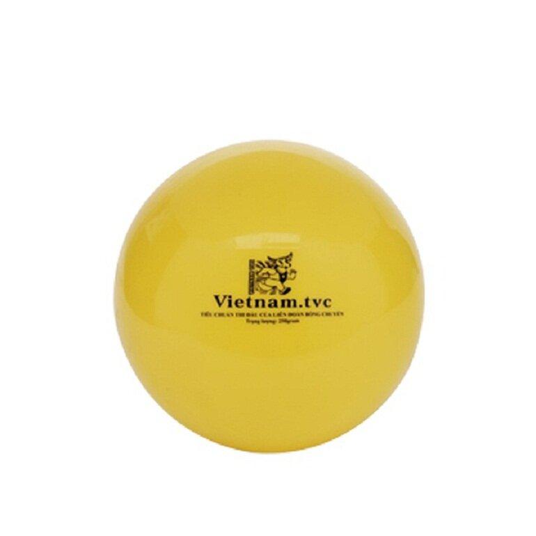 Quả bóng chuyền hơi TVC 200g