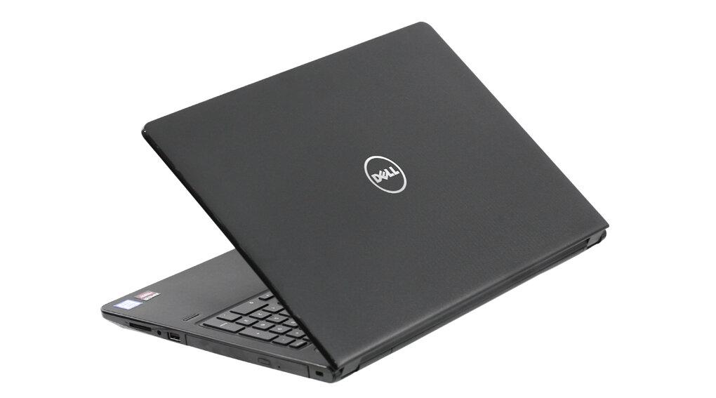 Mẫu laptop Dell mỏng nhẹ cấu hình cao cho sinh viên.