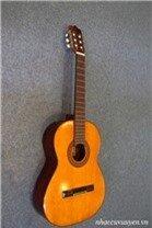 Đàn Guitar Classic ABE GUT 65B