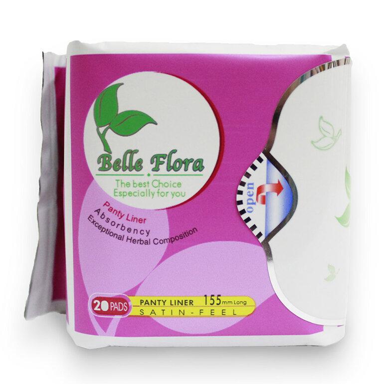 Băng vệ sinh Belle Flora