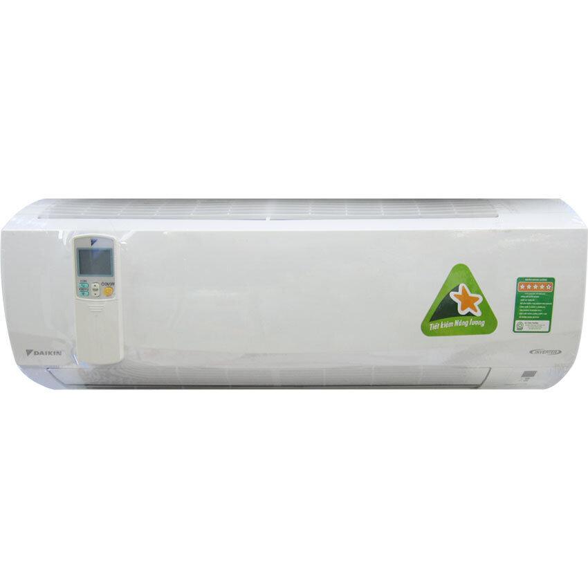 Điều hòa - Máy lạnh Daikin FTKV25NVMV/RKV25NVMV - Treo tường, 1 chiều, 9000 BTU, Inverter