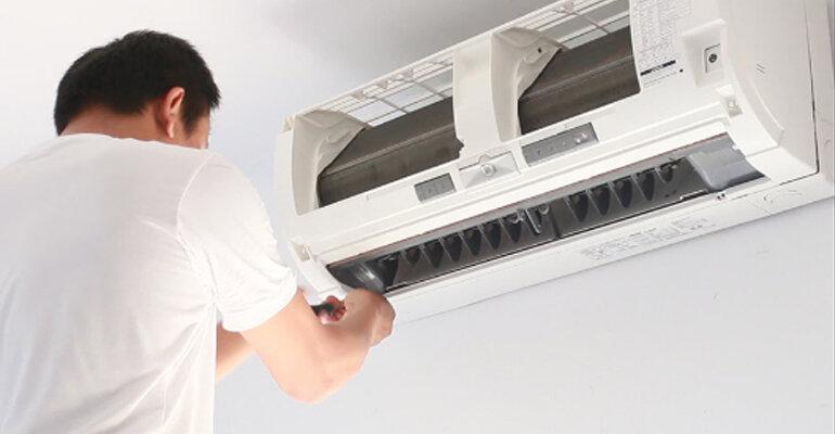 bảo trì bảo dưỡng máy điều hòa định kì