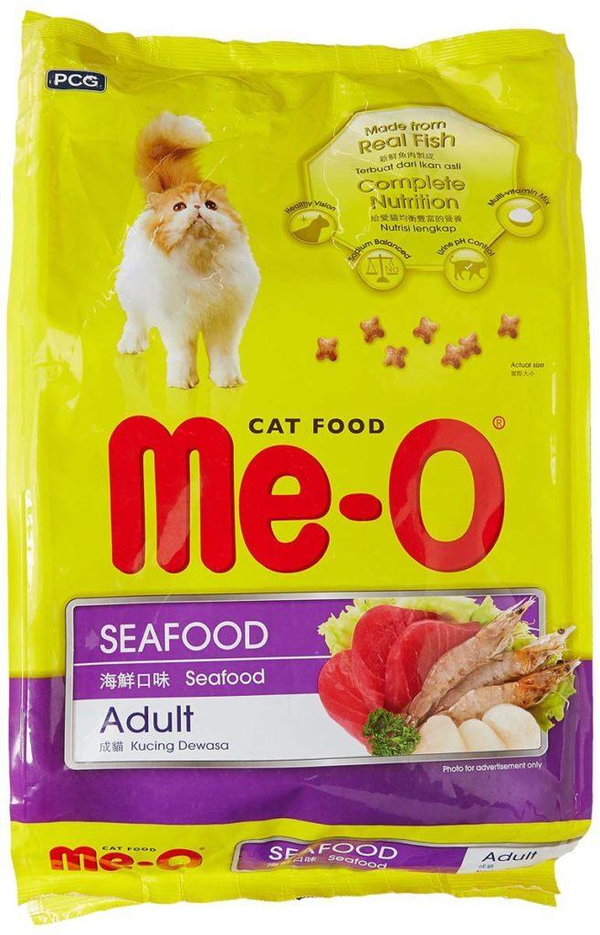 thức ăn cho mèo trưởng thành Me-O