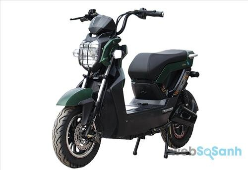 Xe đạp điện Zoomer