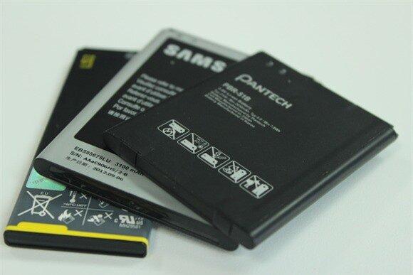 Pin dưới 2000 có thể đáp ứng đủ nhu cầu người dùng
